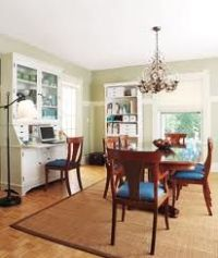 1000+ images about Dining room office on Pinterest ...