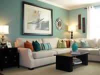 1000+ images about Aqua/Turquoise/Blue Walls on Pinterest