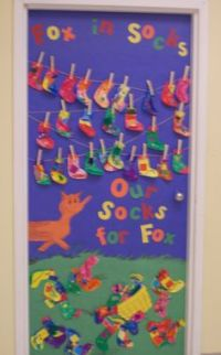 Bulletin Boards on Pinterest   Classroom Door, Growing ...