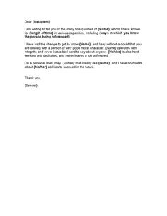 Head Define Head At Dictionary Recommendation Letter For A Friend Template
