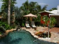 South Florida gardens on Pinterest