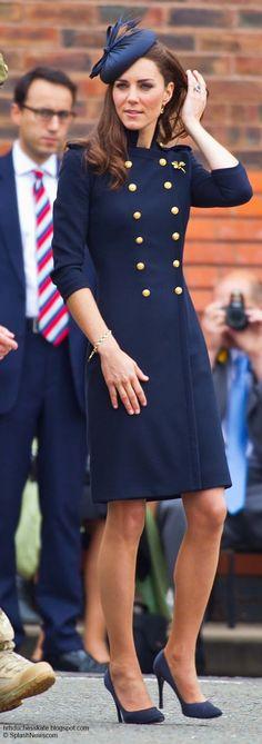 Catherine Duchess of