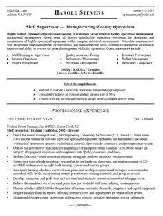 civilian resume military resumes examples navy seangarrette cocivilian - Resume Builder Military To Civilian