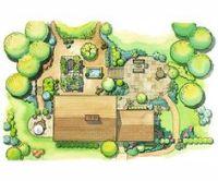 1000+ ideas about Landscape Plans on Pinterest   Garden ...