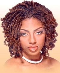 1000+ images about Hair braiding on Pinterest | African ...