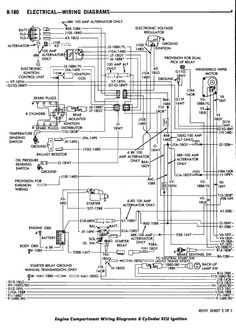 1991 dodge d150 wiring diagram