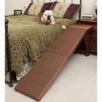 Dog ramp on Pinterest | Pets, Small Dogs and Boats