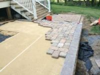 Allegheny Countryside Patio Stone (Common: 6-in x 9-in ...