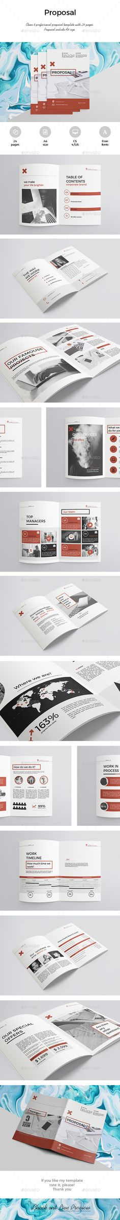 Facebook Marketing and Advertising Proposal Facebook marketing - advertising proposal template