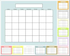 Perpetual Quilting Calendar Quilters Block A Day Perpetual Calendar Debby Kratovil 1000 Images About Free Printable Calendars On Pinterest