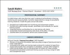 Cv English Example Great Britain Bridal Consultant Job Resume