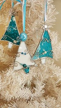 1000+ ideas about Stained Glass Christmas on Pinterest ...