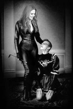 girdle punishment