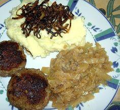 Eat like a Bavarian