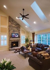 1000+ images about Vaulted Ceilings and Beams on Pinterest ...