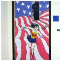 1000+ images about Doors on Pinterest   Classroom door ...