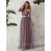 Wisteria Bridesmaid Dresses on Pinterest | Bridesmaid ...
