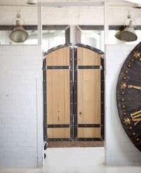 1000+ images about Swing door on Pinterest   Doors, Barn ...