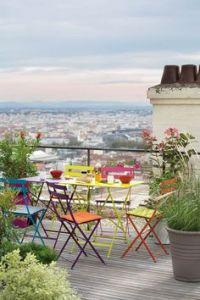 High Rise Patio Gardening on Pinterest | Balcony Garden ...