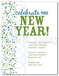 1000 Images About New Years Party Invitations On