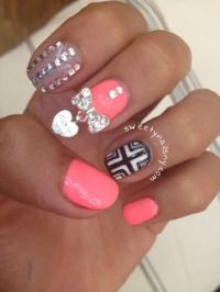 1000+ images about Sweet 16 on Pinterest | Birthday Nails ...