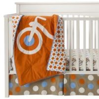 Woodland creatures, Crib sets and Baby boy bedding on ...