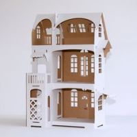 1000+ images about Modern Dollhouse on Pinterest