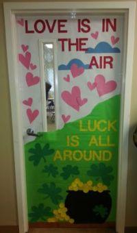 February door decoration for school | Classroom Ideas ...