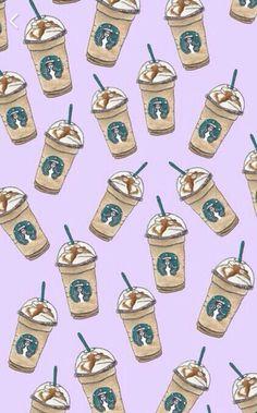 Starbucks Wallpaper Cute 1000 Images About Starbucks On Pinterest Starbucks