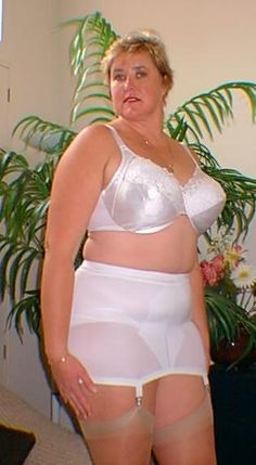 curvy girdle spreading