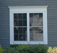 Exterior Window Trim - Exterior Door Trim | Royal Building ...