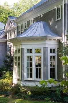 1000+ ideas about Bay Window Exterior on Pinterest