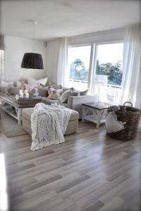 white washed hardwood floors... I wonder if this can be ...
