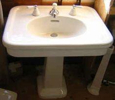 1000 Images About Bathroom Ideas On Pinterest Pedestal