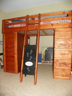 1000 Images About Bunk Barrier On Pinterest Bunk Bed