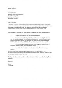 cover letter example27 customer service cover letter sample an ...