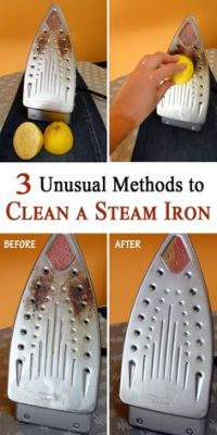 1000+ ideas about Steam Iron on Pinterest   Carpet Stains ...