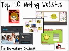 Top 10 Writing Websi