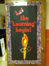 1000+ images about Olympic School Theme on Pinterest ...