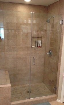 Stand Up Showers on Pinterest