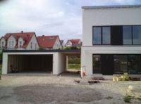 Unser Traumhaus on Pinterest | Haus, Custom Built Homes ...