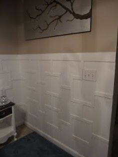 Wood Paneling on Pinterest | Panelling, Wainscoting and Manhattan