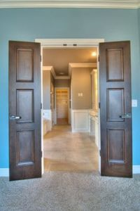 1000+ images about Closet on Pinterest | French doors ...