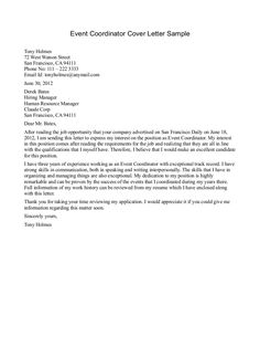Best Director Cover Letter Examples Livecareer 1000 Images About Business Cover Letters On Pinterest