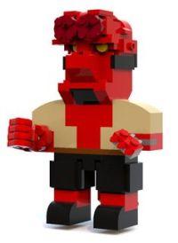Lego Custom Poop Emoji Funny Cute Gag Prank Gift Present ...