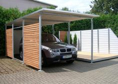 One Sided Overhang Carport Carport Pinterest - Metal Overhang Carport
