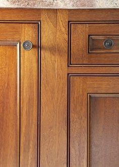 Kitchen cabinet details on pinterest cabinet refacing