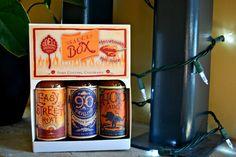Hop Sauces Odell Bre...