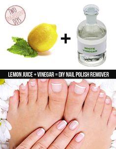 Natural Nail Polish On Pinterest