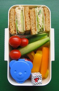 1000 Images About Preschool Lunch Ideas On Pinterest